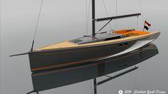 Saffier Se 37ft - Saffier Yachts