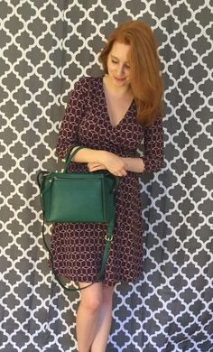 """""""I've literally used this bag everyday since my fix arrived, it's perfect!"""" -@kathrynboudreau"""