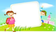 (42) Maria Stefanova - Maria Stefanova добави 68 нови снимки. School Days, Back To School, Borders For Paper, Boarders, Border Design, Etiquette, Ideas Para, Creations, Scrap