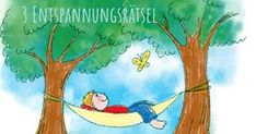3 Entspannungsrätsel für Kinder 3 relaxation puzzles for children in the Kita! Relax, Physical Development, Weight Loss Blogs, Infancy, Health Promotion, Yoga For Kids, Coping Skills, Kids Nutrition, Nutrition Activities