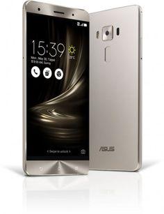 Buy Asus Zenfone 3 Deluxe in Spain TiendaOferton