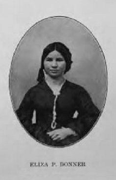 Eliza F. Donner