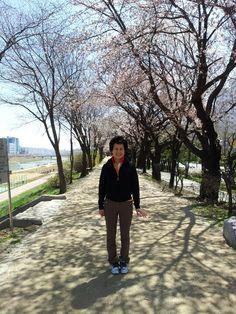 산책 20130414