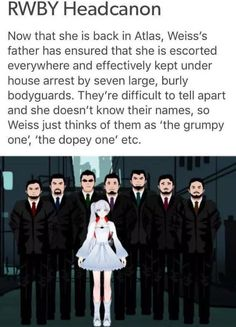 YES! Snow White would finally have her seven (non) dwarves!