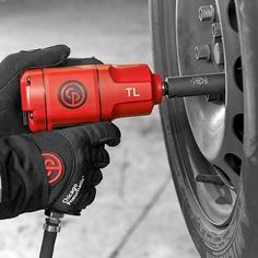 Chicago Pneumatic CP7748TL 1/2 Inch Impact Wrench