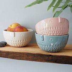 Atelier Stella Bowls