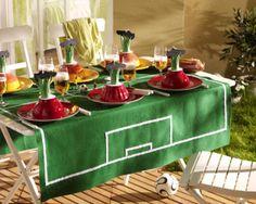 mesa futebol