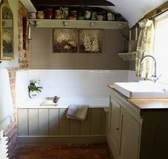Find another beautiful images French Country Bathroom at http://showerroomremodeling.org
