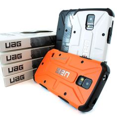 For Samsung Galaxy S5 SV Urban Armor Gear UAG Composite Hybrid Case Cover+Screen. Deal Price: $27.95. List Price: $79.99. Visit http://dealtodeals.com/samsung-galaxy-s5-sv-urban-armor-gear-uag-composite-hybrid-case-cover-screen/d20669/cell-phones-smartphones/c52/