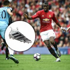 One of the most obvious boot spots in the past week. Paul Pogba's Viper Pack Purecontrol's  . . . #footydotcom #fcfc #footy #footballboot #soccercleats #football #soccer #futbol #futbolsport #cleatstagram #total_soccer #fussball #footballboots #adidas #adidasfootball #adidassoccer #firstneverfollows #purecontrol #ace #pogba #mufc #paulpogba #manchesterunited #bootspot #viper #viperpack