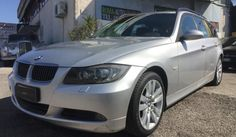 BMW 320 Serie 3 Touring Futura Automatica € 7'490
