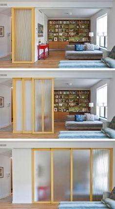 aprovechar espacios Más #decoraciondecocinaspequeña