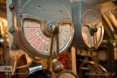 Submarine by ajfer79  history interior military navy ocean old russia sea submarine travel water ajfer79