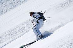 Viví todo el esquí en La Parva, a los pies del Valle de Santiago http://www.enviajes.com/sin-categoria/complejo-invernal-la-parva.html