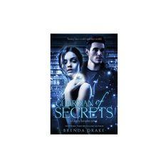 Guardian of Secrets (Hardcover) (Brenda Drake)