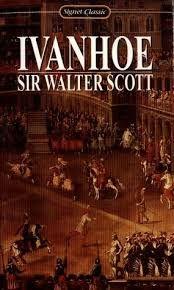 ivanhoe walter scott - GE 823 S26i