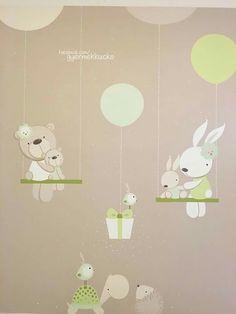 Cartoon Drawings, Cute Drawings, Lama Animal, Cartoon Dinosaur, Baby Painting, Baby Decor, Baby Design, Baby Room, Baby Gifts