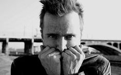 OH SURE IT WON'T KILL ME TO PIN ONE MORE PICTURE OF AARON PAUL