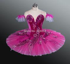 Tutú adulto, tutús de Ballet clásico, tutú de Ballet profesional con 12 capas ( rojo y blanco alternativo ) maquillaje del vestido del tutú encargo BT9040 en Ballet de Novedad y de uso especial en AliExpress.com | Alibaba Group