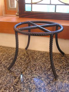 30 Quot Black Hard Wood Floor Stand For Your Water Amazon