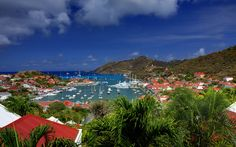 St. Bart's Travel Guide   Travel + Leisure