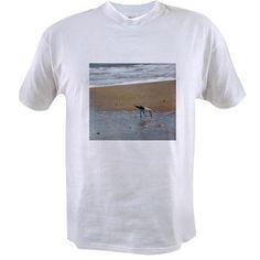 Florida Coastal Bird T-Shirt