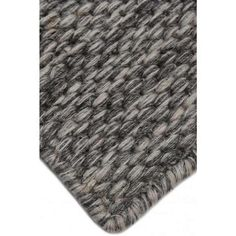 Bayliss Rugs Coast Ice Grey Wool/ Bamboo Silk Floor Area Rug x Hand Weaving, Wave, Bamboo, Composition, Area Rugs, Coast, Drama, Australia, India