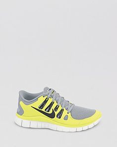 best website 8994c a0d54 Nike Sneakers - Women s Nike Free 5.0+   Bloomingdale s Nike Shoes Cheap, Running  Shoes
