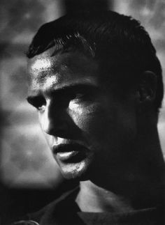 Marlon Brando as Julius Caesar