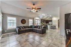 FOR SALE: 9958 Morgan Creek Ln Brookshire, TX 77423: Living Room