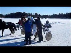 Jääravit Kangasniemi 10.3.2013 - YouTube