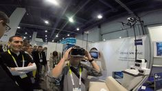 Zeiss VR One CES