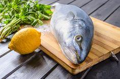Рыба является здоровым. Но некоторые арте содержат токсины