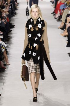 Pin for Later: Michael Kors Updates Your Favorite '50s Classics in the Most Fabulous Way