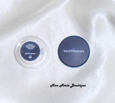 Pearl Sateen (vanilla cream) eyecolor by bare minerals bare escentuals .28g - Eye Shadow