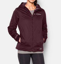 Women's UA ColdGear® Infrared Ampli Jacket