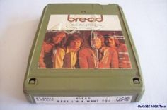 Bread 8 track