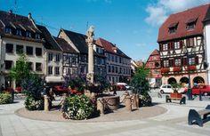 Molsheim - #Alsace