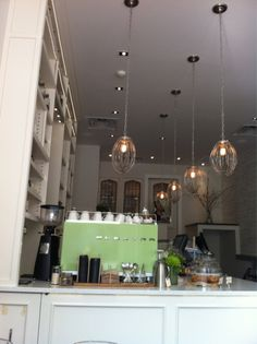 So cute. There is no cafe in Seattle that looks like this. Everything in Seattle is designed for dirty underemployed guys.