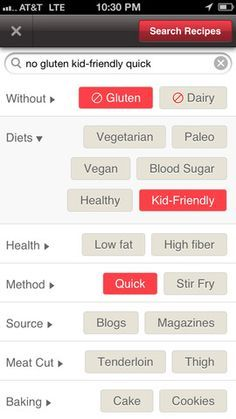 Food with Friends: Foodily Sharing & Recipes  By Foodily Inc.  iPhone