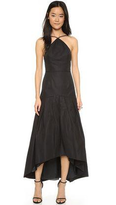 Jill Jill Stuart Платье с пышной юбкой