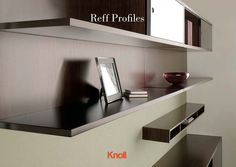 To view the entire Reff Profile brochure, please follow this link: http://www.knoll.com/media/737/351/ReffProfiles,0.pdf