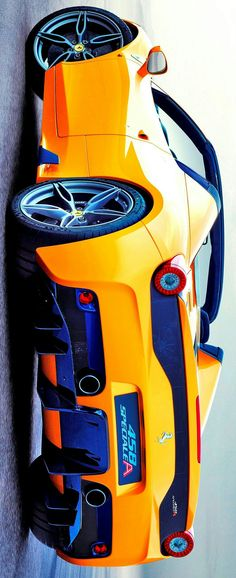 Ferrari 458 Speciale Aperta by Levon                                                                                                                                                                                 More