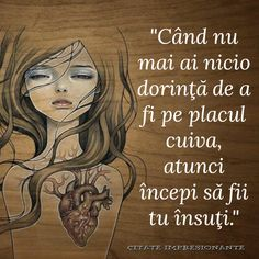 Poze cu citate care îți vor oferi inspirație și te vor motiva. - Citate Impresionante He Broke My Heart, My Heart Is Breaking, Strong Words, Motto, Cool Words, Quotations, Psychology, Spirituality, Funny Memes