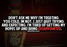 Disappointment Quotes Tumblr Include: disappointed