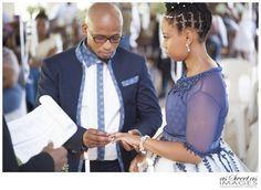 Katlego & Lebogang's Traditional Wedding {Rustenburg} African Wedding Attire, African Weddings, African Fashion Dresses, African Dress, Wedding Dance Songs, Wedding Images, Wedding Ideas, Traditional Outfits, Traditional Weddings