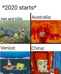 new memes 2020 - memes of 2020 ; new years memes 2020 ; 2020 memes new year ; new memes 2020 Funny Spongebob Memes, Funny Disney Memes, Crazy Funny Memes, Really Funny Memes, Stupid Funny Memes, Funny Relatable Memes, Haha Funny, Funny Cute, Funniest Memes