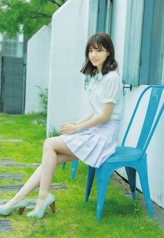 nanase nishino like Cute Japanese, Japanese Beauty, Korean Beauty, Asian Beauty, Cute Asian Girls, Cute Girls, School Girl Outfit, Girl Outfits, Fashion Models