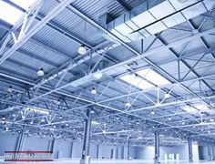 LED HIGH BAY http://initial-led.com/products/led-high-bays/347v-ul-certified-led-high-bay-150w-equivalent-600w-metal-halide/