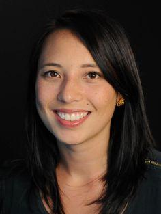 Erica Kochi, l'humanitaire technophile. Co-fondatrice de l'unité d'innovation de l'UNICEF.
